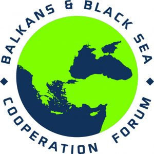 Balkans & Black Sea Cooperation Forum  Stability | Growth | Cooperation @ Thessaloniki, Greece