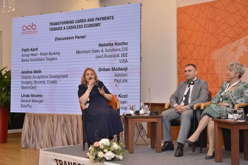 AAB Card Forum - Shoqata Shqiptare e Bankave
