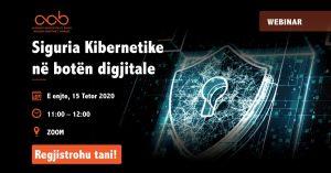 {:sq}Siguria Kibernetike në botën digjitale{:}{:en}Siguria Kibernetike në botën digjitale{:}