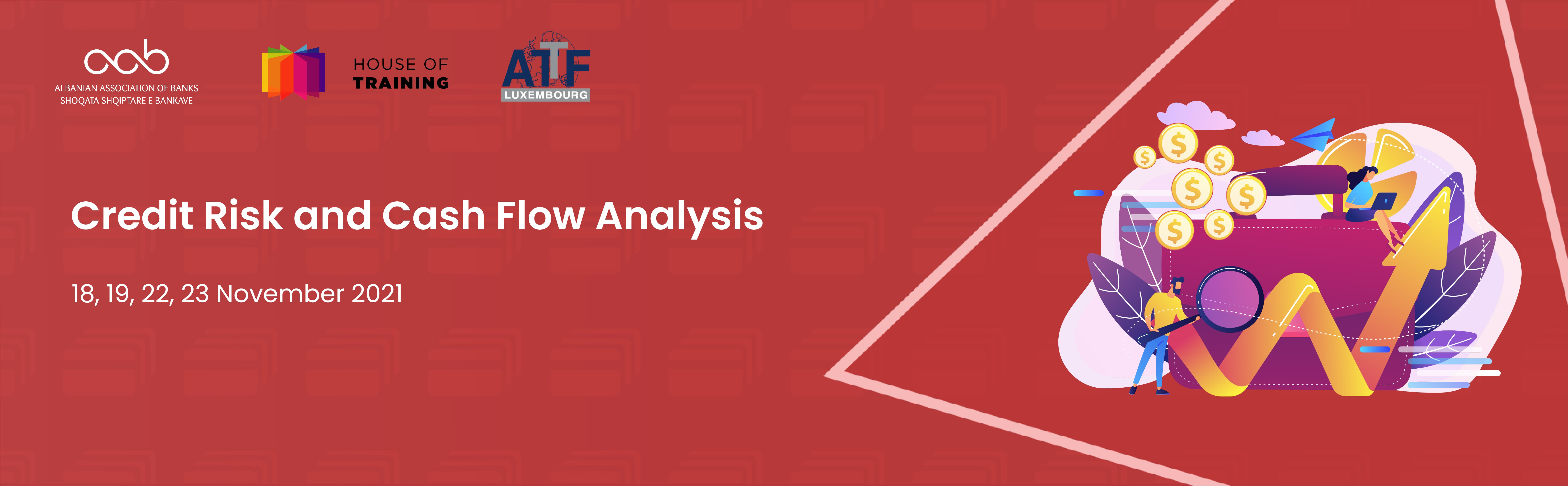 Credit Risk and Cash Flow Analysis